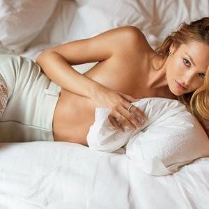 Topless pics of Candice Swanepoel – Celeb Nudes