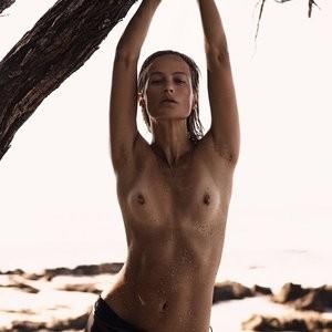 Topless pics of Carolyn Murphy – Celeb Nudes