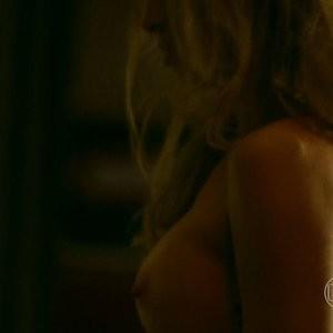 Topless pics of Grazi Massafera - Celeb Nudes