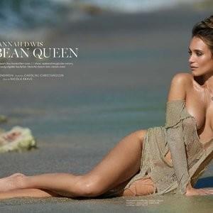 Topless pics of Hannah Davis – Celeb Nudes