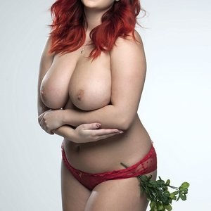 Topless pics of Lucy Collett – Celeb Nudes