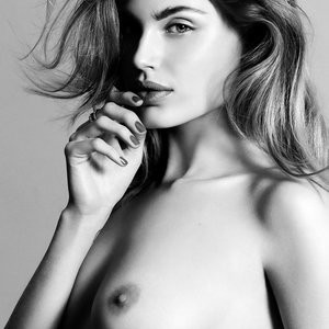 Topless Pics of Maja Krag – Celeb Nudes