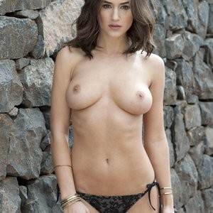 Rosie Jones Naked Celebrity Pic sexy 002