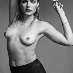 Tove Lo Topless Photos – Celeb Nudes