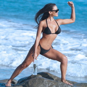 Val Fit bikini photoset – Celeb Nudes
