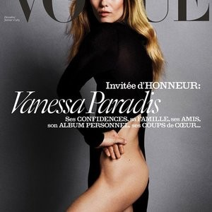 Vanessa Paradis Ass Photo – Celeb Nudes
