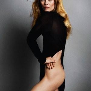 Nackt  Vanessa Dunn Nadja Uhl
