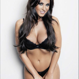 Vicky Pattison lingerie photoshoot – Celeb Nudes