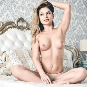VickyDuchess Nude Webcam Model - Celeb Nudes