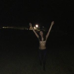Victoria Justice nude Nude Celebrity Picture