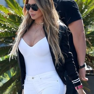 White-Hot Larsa Pippen Pictures For You – Celeb Nudes