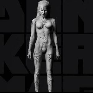 Yolandi Visser Naked pics – Celeb Nudes