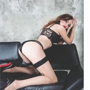 Yuliya Lasmovich Sexy Photos – Celeb Nudes