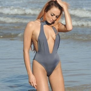 Zaralena Jackson Bikini – Celeb Nudes