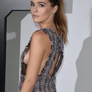 Zoey Deutch Real Celebrity Nude sexy 007